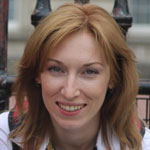 Елена Камынина