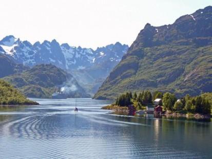 Норвегия - 2