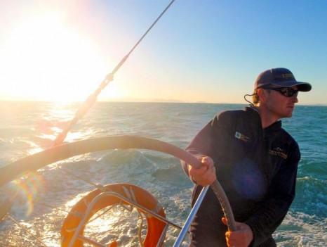 обучение яхтингу Storm crew - фото 4