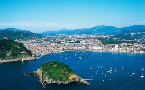 View-of-San-Sebastián-Spain
