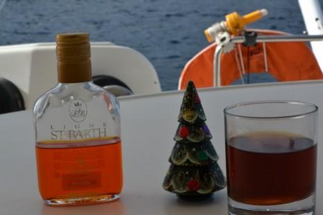 С новым яхтенным годом!