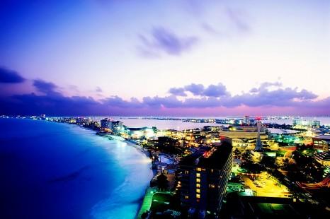 Канкун, Мексика