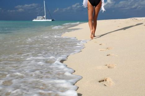 Мексиканский пляж