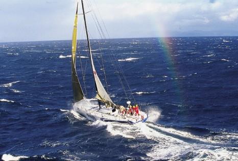 Storm crew агентство яхтенных путешествий