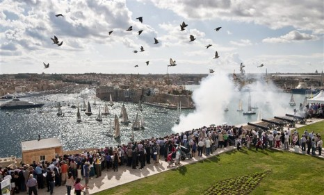 rolex-middle-sea-race-start-malta-valletta