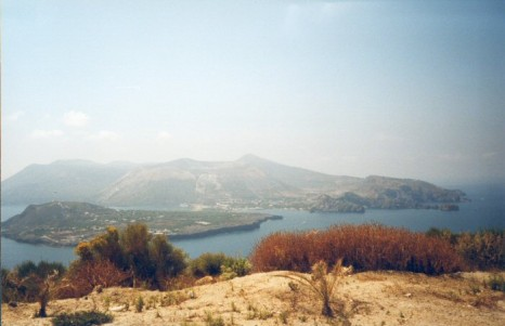 Lipari_Volcano