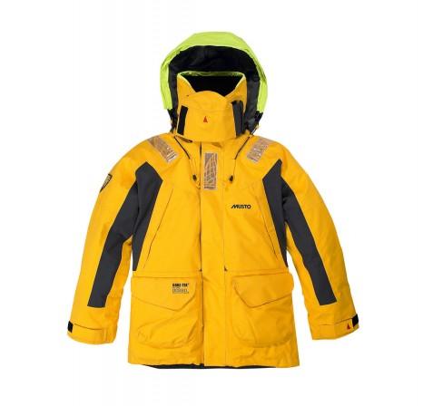 Musto. Куртка непромоканца, линейка Ocean