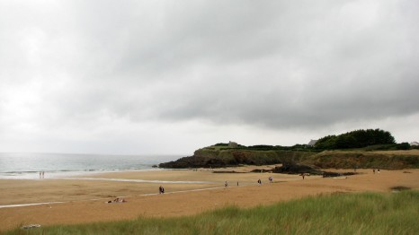 побережье Бретани