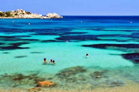 на Сардинии