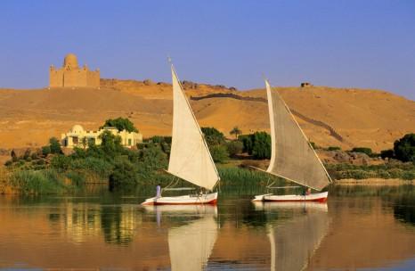 аренда яхт Египет - фото