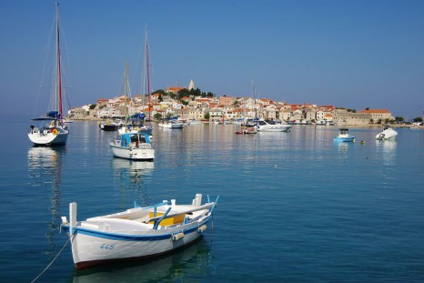 аренда яхты Хорватия - фото