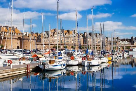 отдых на яхте во Франции - фото