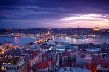круизы в Турцию - фото