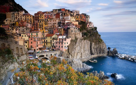 круизы по Италии - фото