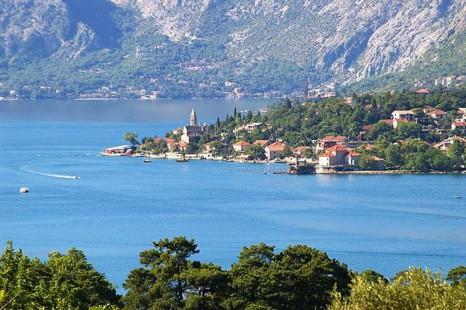 морские круизы из Черногории