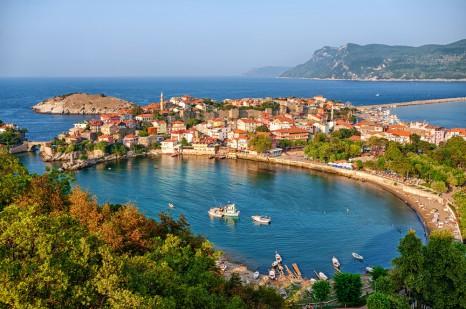 аренда моторных яхт Турция - фото