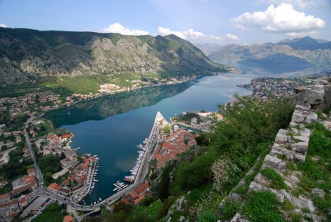 Montenegro, Tivat