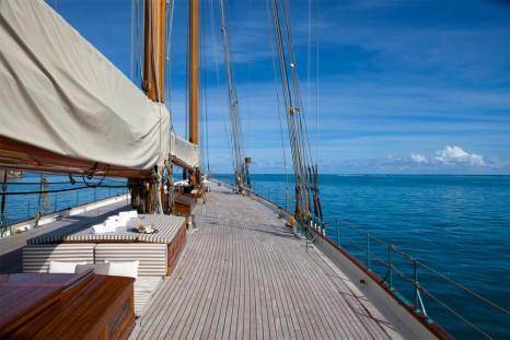 Sailing Yacht ELENA