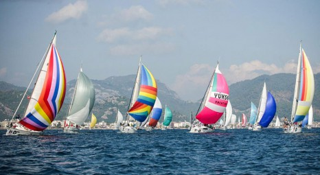 Marmaris race week