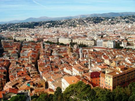 панорама_Ницца_Франция-panorama_Nice_France