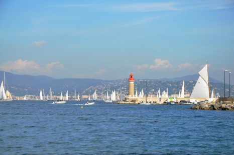 Les Voiles de Saint-Tropez 3