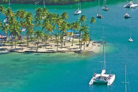 st-lucia Caribbean