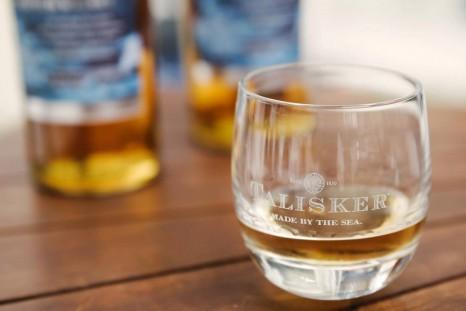 talisker-viski