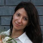 Анастасия Мастурова