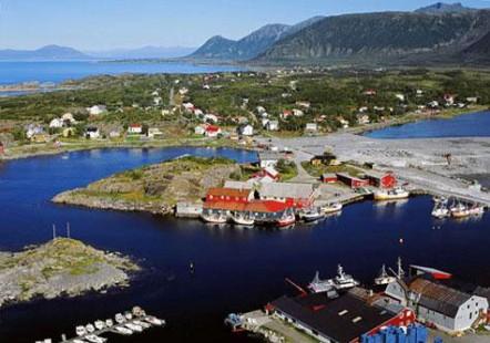 Норвегия - 3