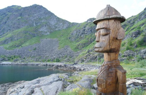 Норвегия - 4