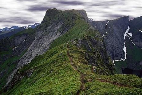 Норвегия - 5