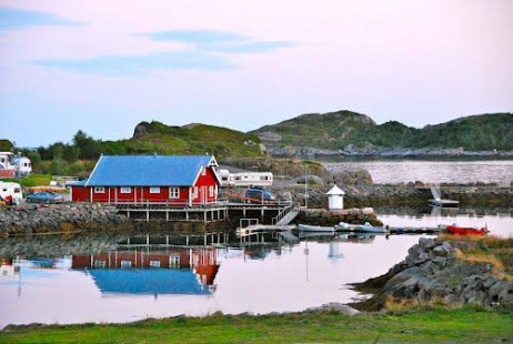 Норвегия - 7