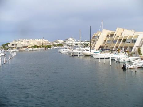 Порт Камарг