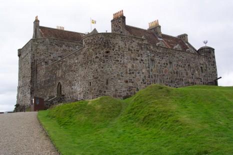 Duart_Castle
