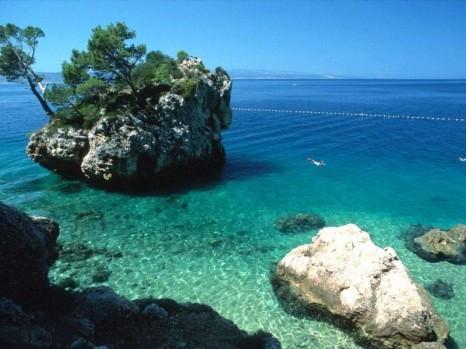 Волшебная Хорватия