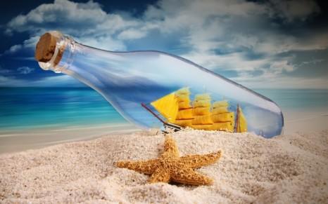 песок-корабль-в-бутылке-море-красивые-картинки-615937