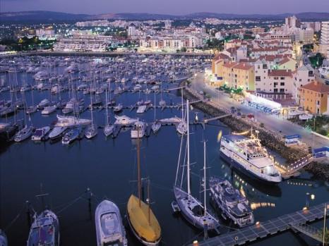 Vilamoura-Algarve-Portugal