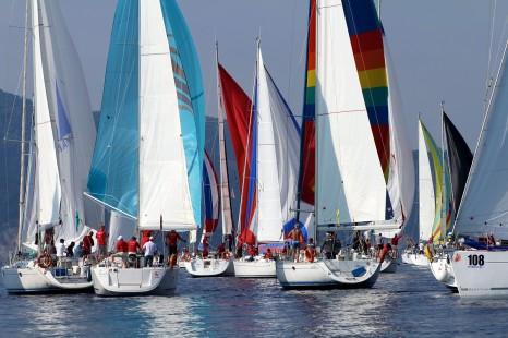 Регата Marmaris Race Week