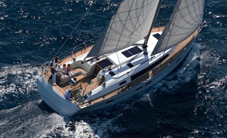 Bavaria 46 Cruiser, 2014 г.в.