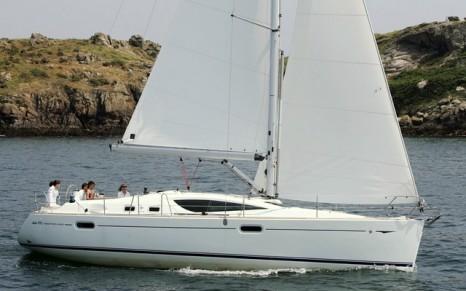 Jeanneau Sun Odyssey 39