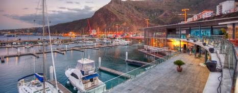 marina Santa Cruz de la Palma