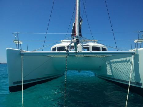 hulls-of-a-catamaran