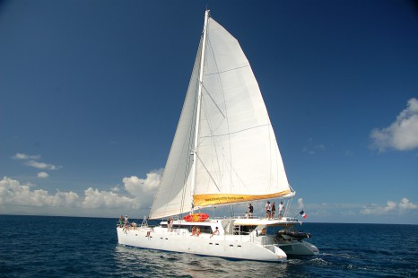 mojito_82 catamaran