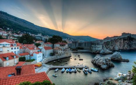 Дубровник-Хорватия