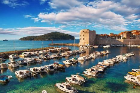 croatia-dubrovnik-old-port-harbor