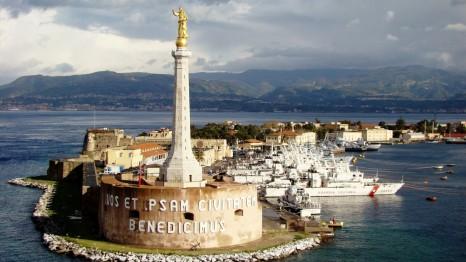 Puerto-de-Messina