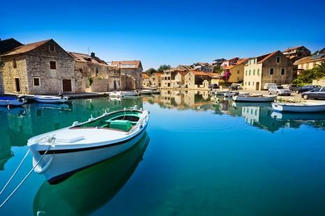 croatia boat water2