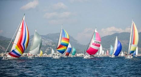 Marmaris race week