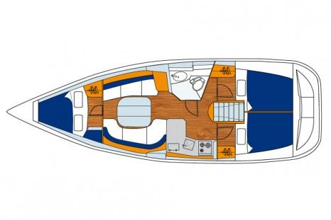 sunsail-oceanis-343-2c