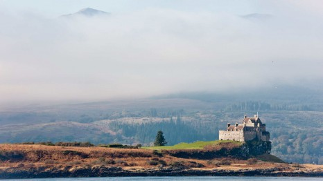 Duart-Castle-Isle-of-Mull